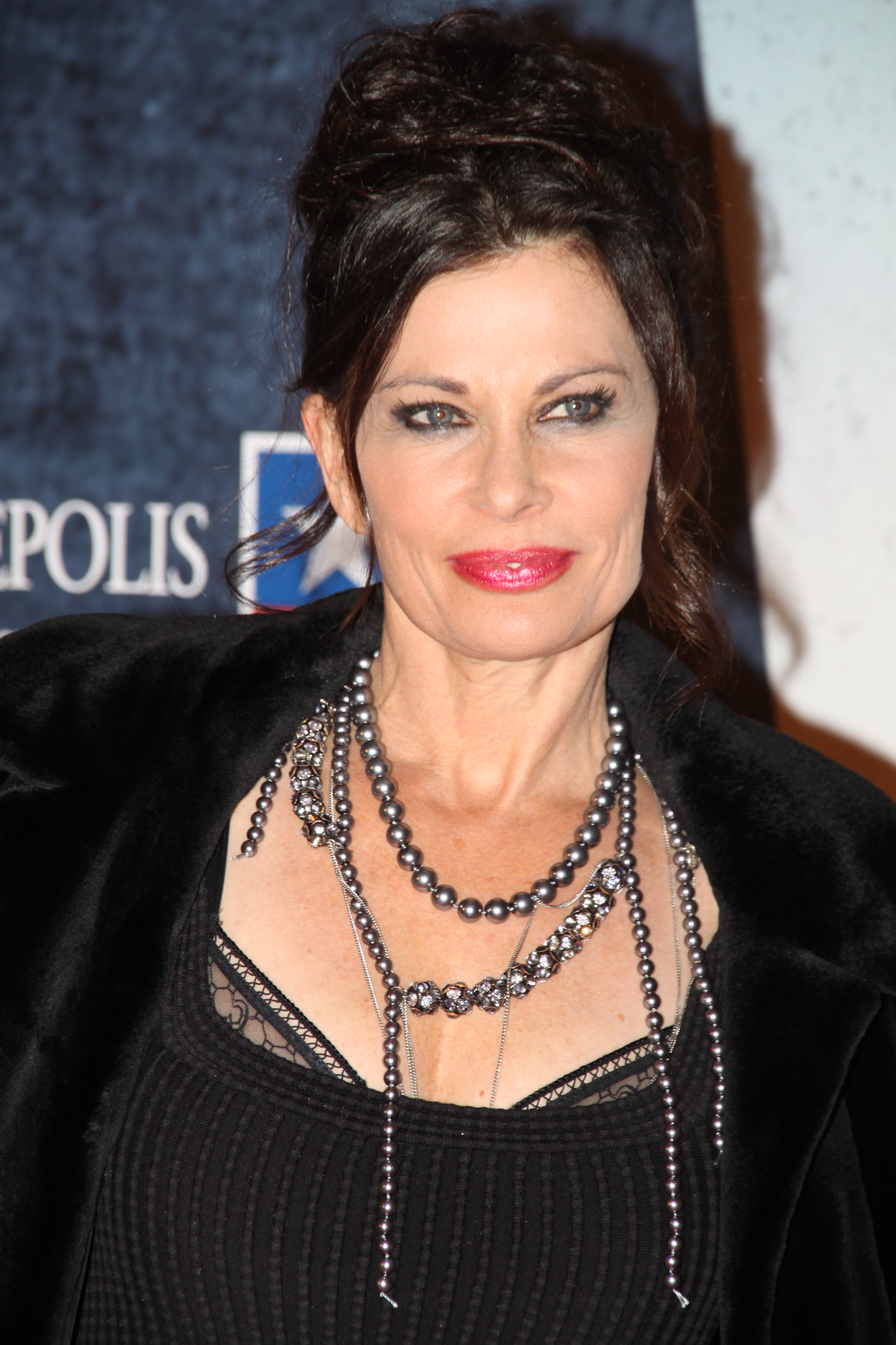 Jane Badler - Premiere V (6).JPG